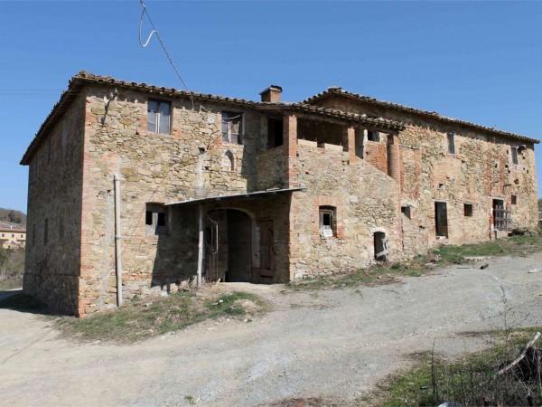 Rustico/Casale in vendita a Marsciano, Sant'apollinare, Con giardino, 800 mq