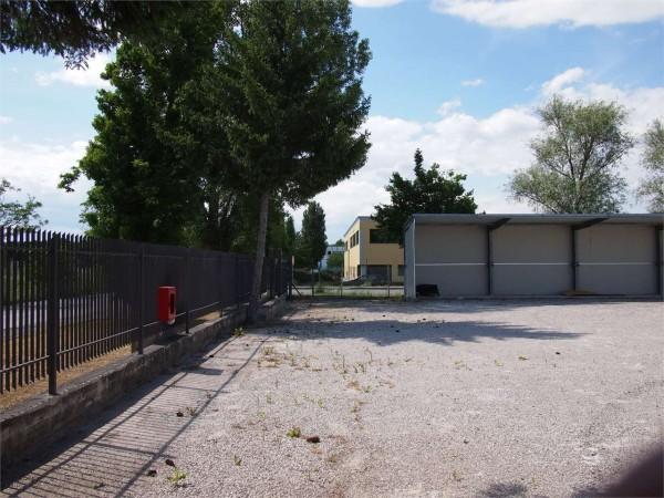 Capannone in affitto a Corciano, 700 mq - Foto 10