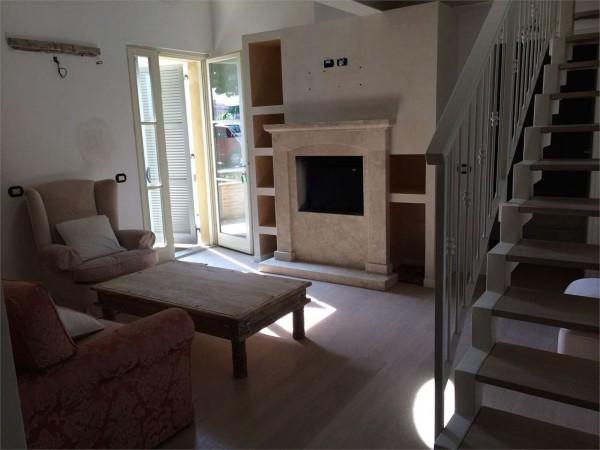 Appartamento in vendita a Perugia, Centro Storico, Con giardino, 65 mq - Foto 2