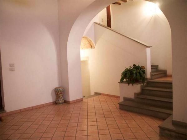 Appartamento in vendita a Perugia, Centro Storico Di Pregio, 160 mq - Foto 4