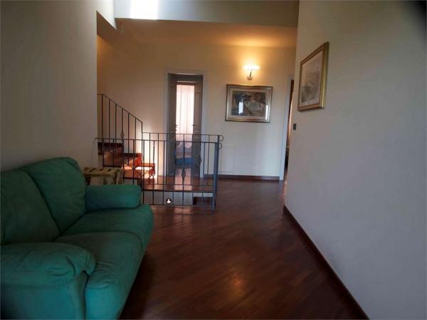 Appartamento in vendita a Perugia, Centro Storico Di Pregio, 160 mq - Foto 11