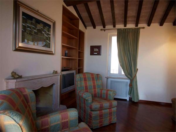 Appartamento in vendita a Perugia, Centro Storico Di Pregio, 160 mq - Foto 2
