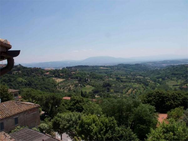 Appartamento in vendita a Perugia, Centro Storico Di Pregio, 160 mq - Foto 13