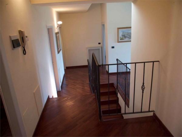 Appartamento in vendita a Perugia, Centro Storico Di Pregio, 160 mq - Foto 9