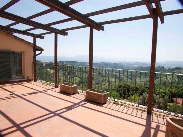 Appartamento in vendita a Perugia, Centro Storico Di Pregio, 160 mq - Foto 1