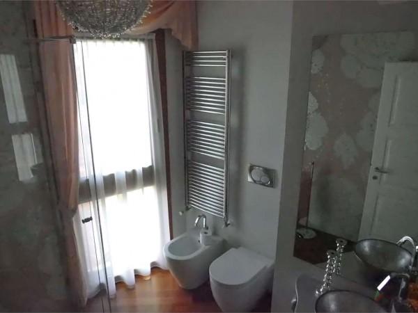 Appartamento in vendita a Perugia, San Marco, Con giardino, 277 mq - Foto 4