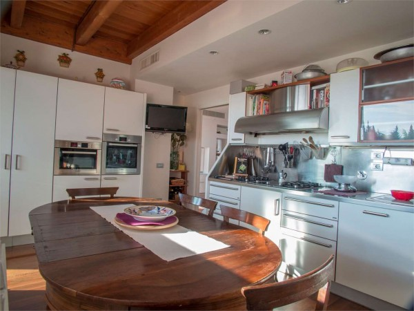 Appartamento in vendita a Perugia, San Marco, Con giardino, 277 mq - Foto 17