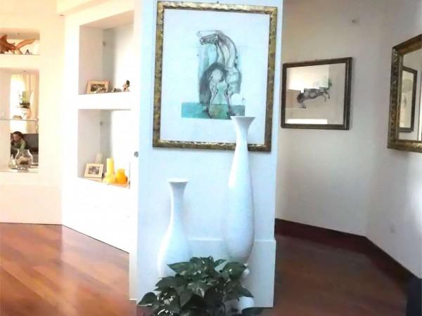 Appartamento in vendita a Perugia, San Marco, Con giardino, 277 mq - Foto 9