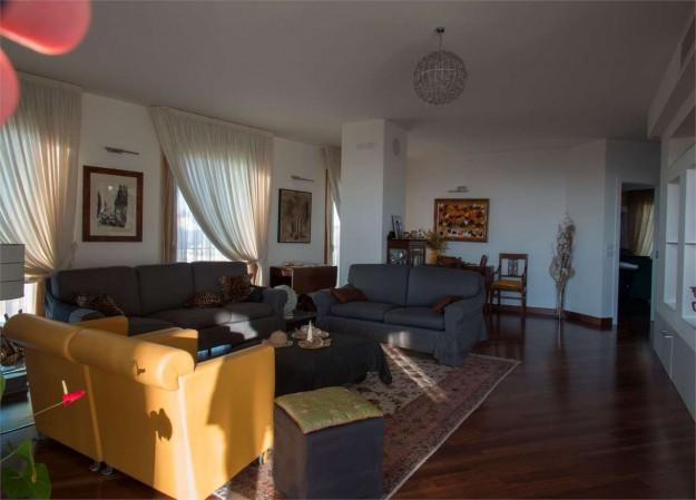 Appartamento in vendita a Perugia, San Marco, Con giardino, 277 mq - Foto 13