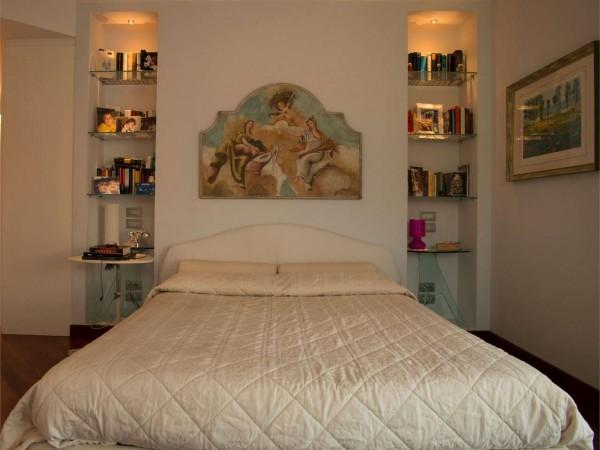 Appartamento in vendita a Perugia, San Marco, Con giardino, 277 mq - Foto 6