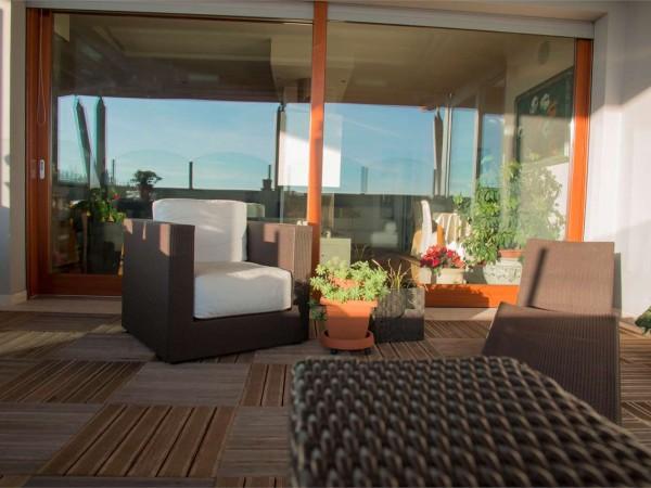 Appartamento in vendita a Perugia, San Marco, Con giardino, 277 mq - Foto 10