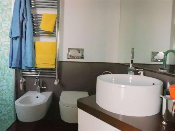 Appartamento in vendita a Perugia, San Marco, Con giardino, 277 mq - Foto 3