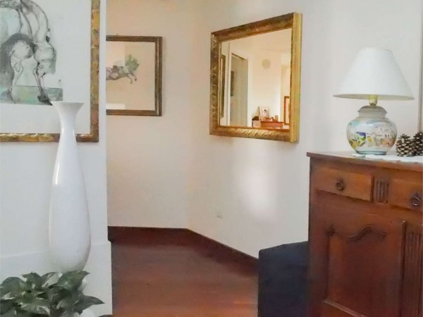 Appartamento in vendita a Perugia, San Marco, Con giardino, 277 mq - Foto 5