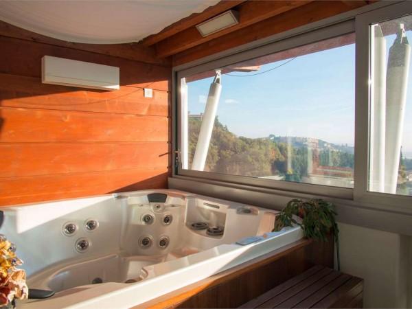 Appartamento in vendita a Perugia, San Marco, Con giardino, 277 mq - Foto 11