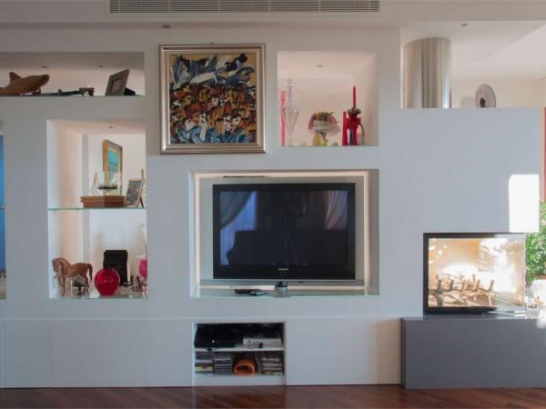 Appartamento in vendita a Perugia, San Marco, Con giardino, 277 mq - Foto 15