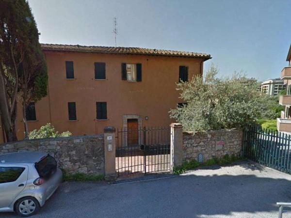 Appartamento in vendita a Perugia, Case Bruciate, Arredato, 65 mq