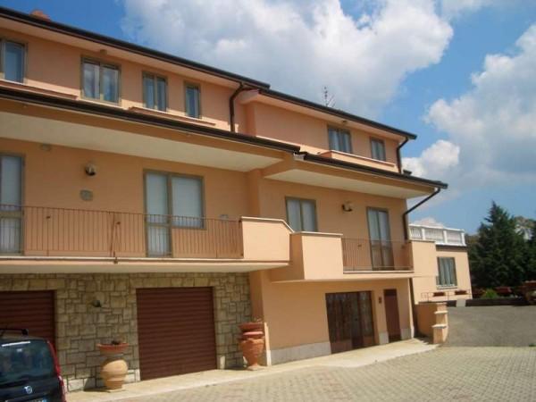 Villa in vendita a Perugia, Con giardino, 570 mq