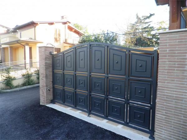 Casa indipendente in vendita a Perugia, Con giardino, 230 mq - Foto 16