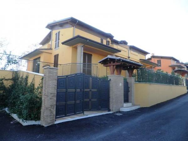 Casa indipendente in vendita a Perugia, Con giardino, 230 mq - Foto 17