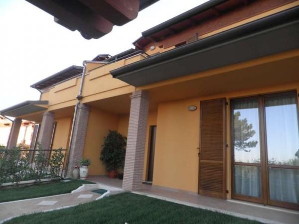Casa indipendente in vendita a Perugia, Con giardino, 230 mq - Foto 5