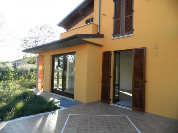 Casa indipendente in vendita a Perugia, Con giardino, 230 mq - Foto 15