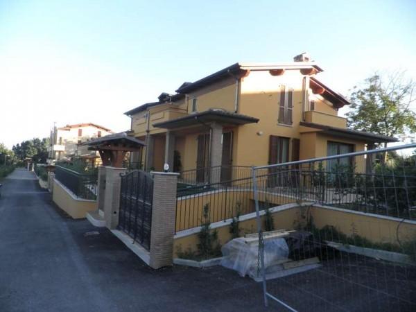 Casa indipendente in vendita a Perugia, Con giardino, 230 mq - Foto 4