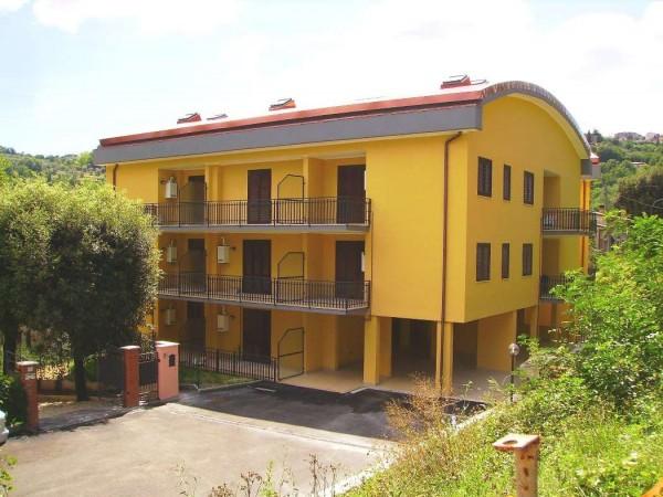 Appartamento in vendita a Perugia, Ponte Rio, 62 mq