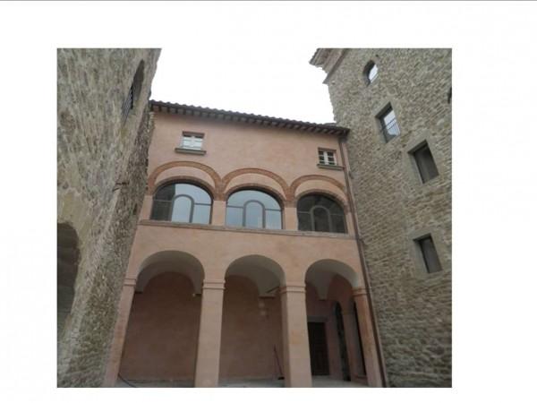 Appartamento in vendita a Magione, San Feliciano, 200 mq - Foto 9