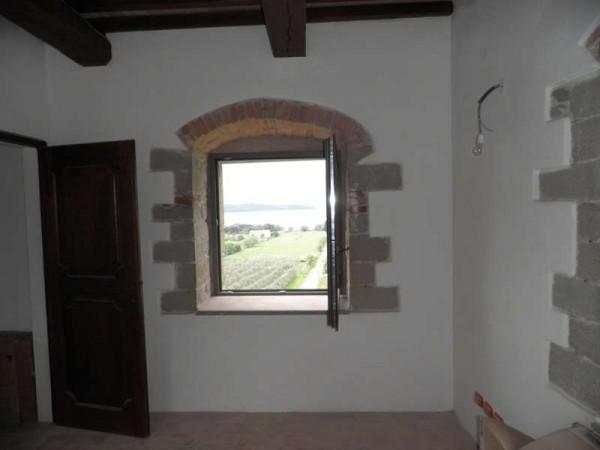 Appartamento in vendita a Magione, San Feliciano, 200 mq - Foto 7