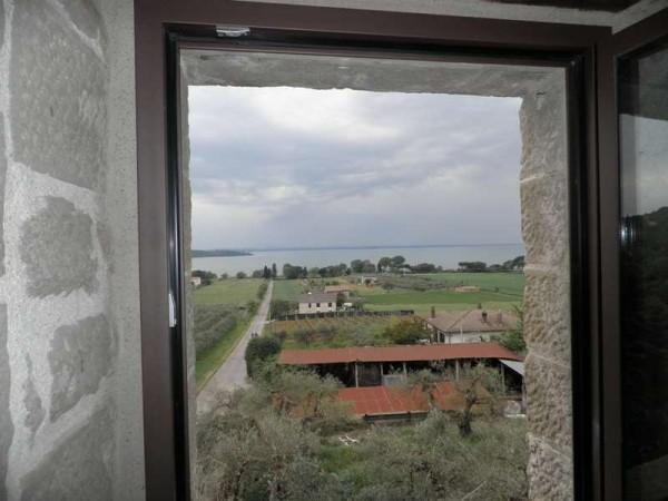 Appartamento in vendita a Magione, San Feliciano, 200 mq - Foto 8