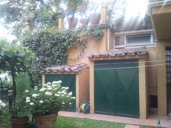 Appartamento in vendita a Perugia, Centro Storico, Con giardino, 200 mq - Foto 4