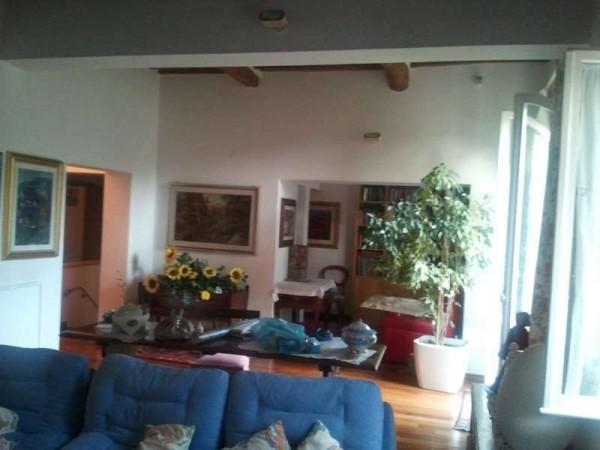 Appartamento in vendita a Perugia, Centro Storico, Con giardino, 200 mq - Foto 14