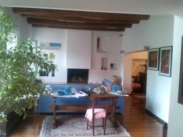 Appartamento in vendita a Perugia, Centro Storico, Con giardino, 200 mq - Foto 13