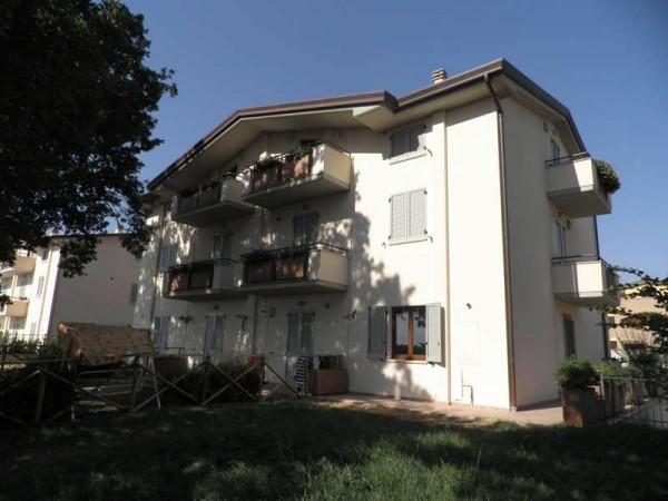 Appartamento in vendita a Perugia, Collestrada, Con giardino, 75 mq