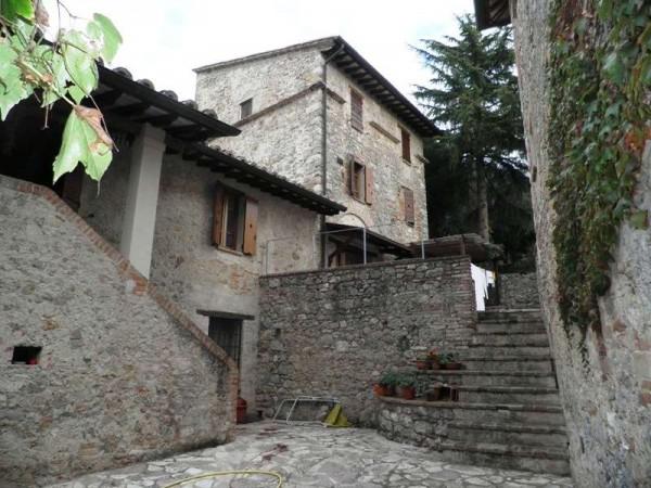 Locale Commerciale  in affitto a Corciano, Migiana, Arredato, con giardino, 65 mq - Foto 7
