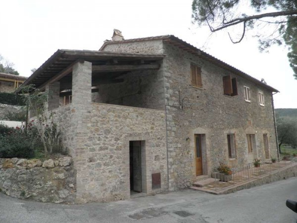 Locale Commerciale  in affitto a Corciano, Migiana, Arredato, con giardino, 65 mq - Foto 6