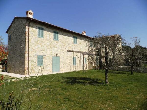Rustico/Casale in vendita a Perugia, Altra Periferia, Con giardino, 165 mq