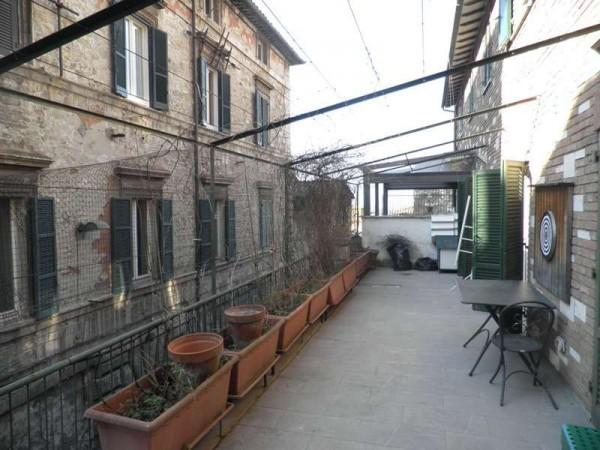 Appartamento in vendita a Perugia, Centro Storico Di Pregio, 104 mq - Foto 4