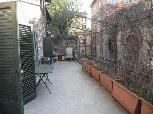 Appartamento in vendita a Perugia, Centro Storico Di Pregio, 104 mq - Foto 1