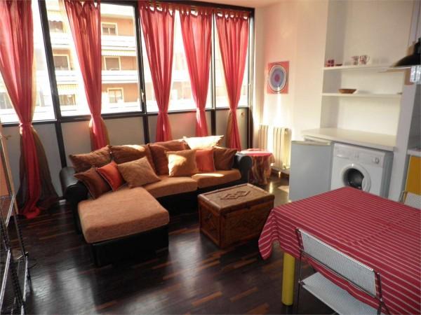 Bilocale in affitto a Perugia, Stazione, Arredato, 55 mq