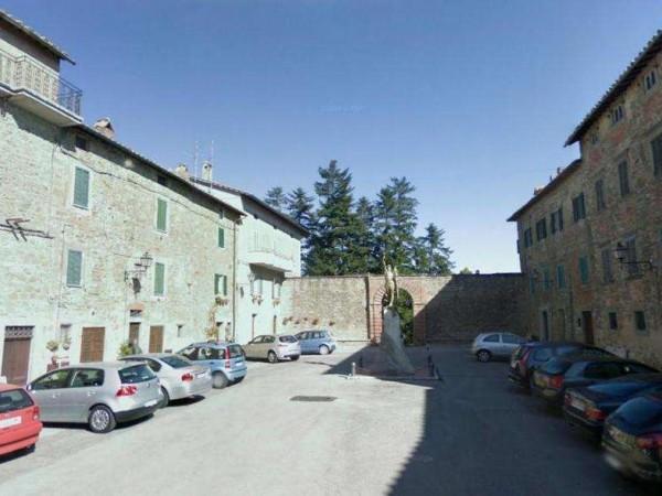 Appartamento in vendita a Passignano sul Trasimeno, Castel Rigone, Con giardino, 60 mq