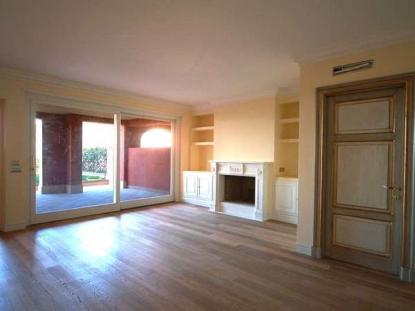 Casa indipendente in vendita a Corciano, Solomeo, Con giardino, 155 mq - Foto 5