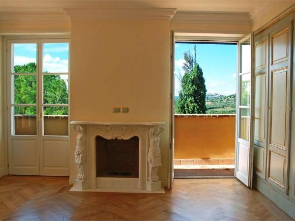 Casa indipendente in vendita a Corciano, Solomeo, Con giardino, 155 mq - Foto 3