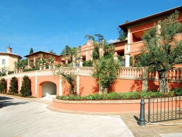 Casa indipendente in vendita a Corciano, Solomeo, Con giardino, 155 mq - Foto 1