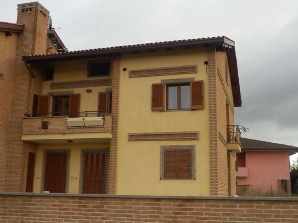 Appartamento in vendita a Torgiano, 128 mq