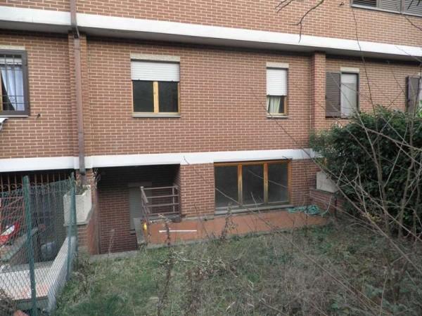Villetta a schiera in affitto a Perugia, Ferro Di Cavallo, Con giardino, 240 mq - Foto 2