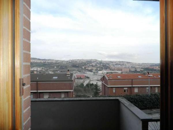 Villetta a schiera in affitto a Perugia, Ferro Di Cavallo, Con giardino, 240 mq - Foto 4