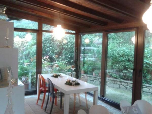 Villa in vendita a Perugia, Con giardino, 190 mq - Foto 14