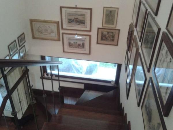 Villa in vendita a Perugia, Con giardino, 190 mq - Foto 2