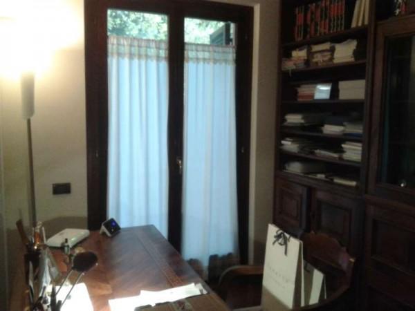 Villa in vendita a Perugia, Con giardino, 190 mq - Foto 3